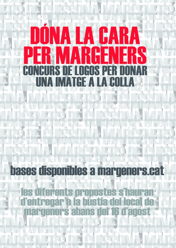 Concurs margeners